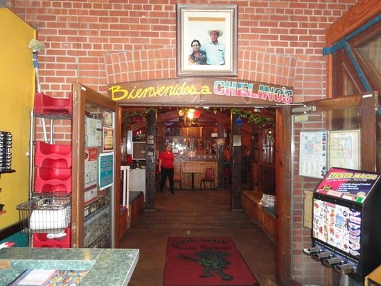 Chelinos Mexican Restaurant-billede