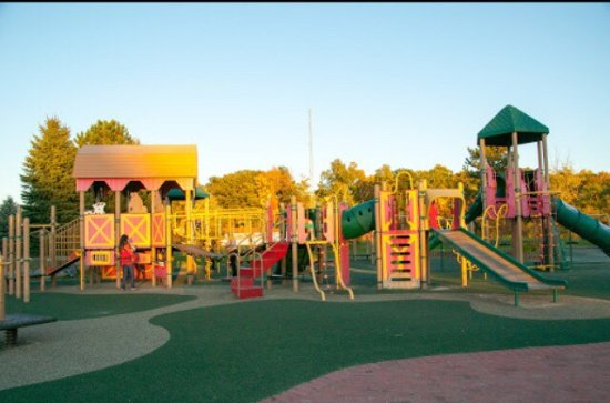 Hess-Hathaway Park