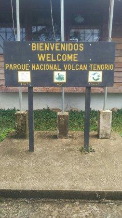 Tenorio Volcano National Park, Kosta Rika: IMG_20171223_135858_large.jpg