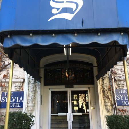 Sylvia Hotel: photo2.jpg