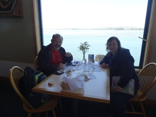 The Tides Wharf Restaurant