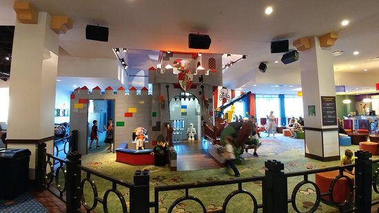 Legoland Florida Hotel Updated 2018 Prices Reviews