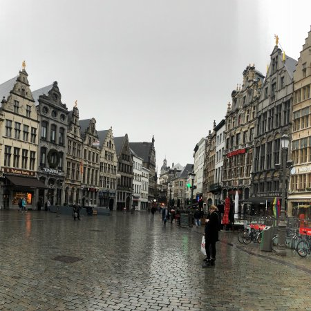 Grote Markt van Antwerpen: photo0.jpg