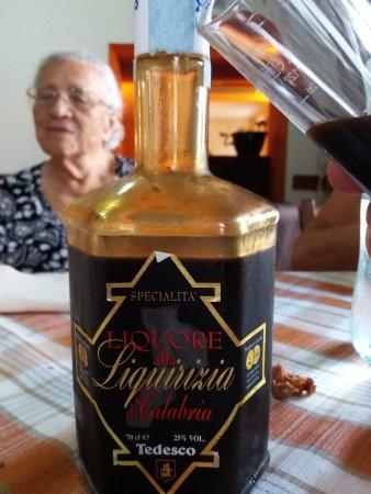 """Ristorante """"Do' Priuri"""" : А вот что мы пили ещё"""