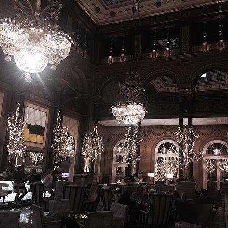 Hilton Paris Opera Photo