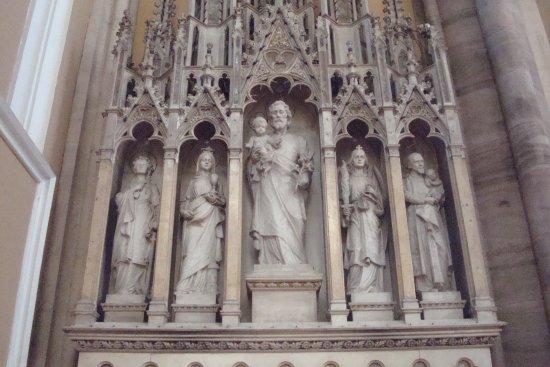 SS Peter and Paul : St. Joseph image