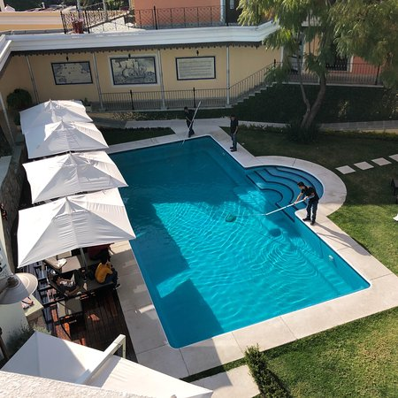 Villa Maria Cristina Relais & Chateaux : photo1.jpg
