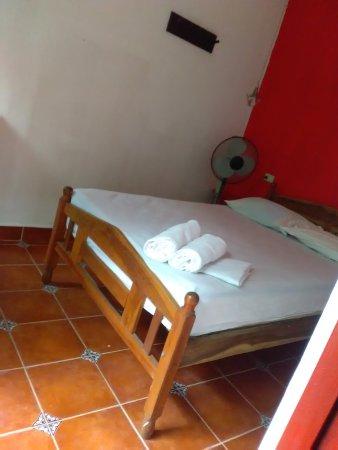 Hostal Casa Ivana: The double room