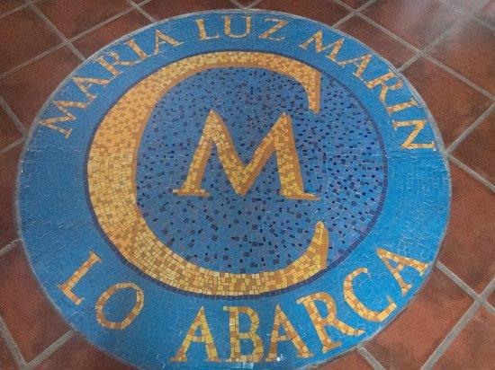 Lo Abarca, Χιλή: emblem