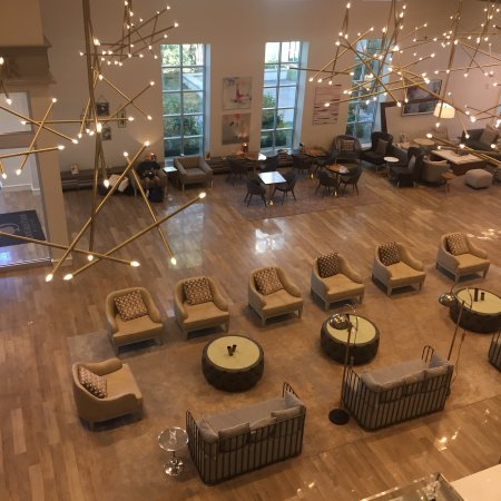 DoubleTree by Hilton Hotel Dallas - Love Field: photo0.jpg
