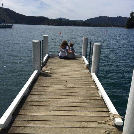 Arthurs Bay, New Zealand: photo0.jpg