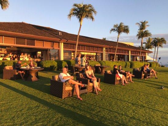 Beach House Restaurant Kauai