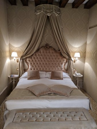 Hotel Al Duca di Venezia: Beautiful Rooms