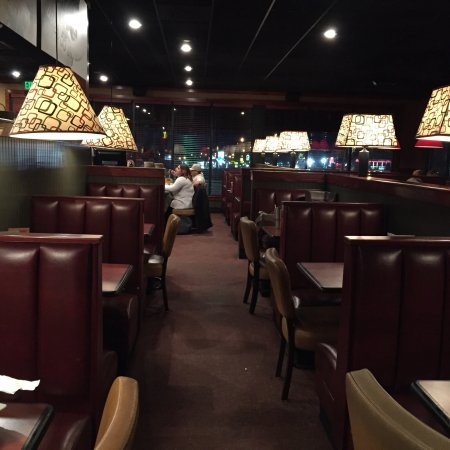 Ruby tuesday newport menu prices restaurant reviews for Dining in newport tn