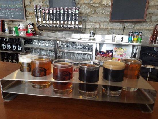 F-Town Brewing - Faribault, MN