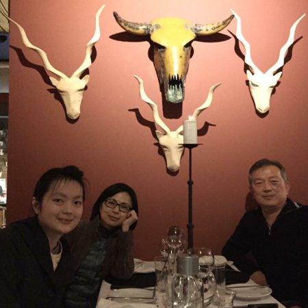 Wombles Steakhouse Restaurant: photo6.jpg