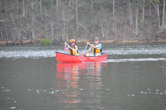 Nelligen Kayak Hire