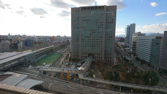 Courtyard by Marriott Shin-Osaka Station Photo