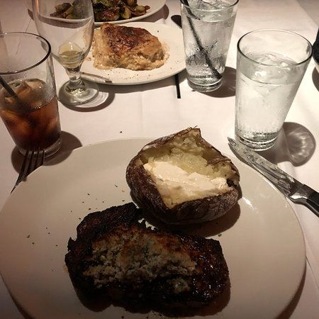 Stoney River Steakhouse and Grill: photo1.jpg