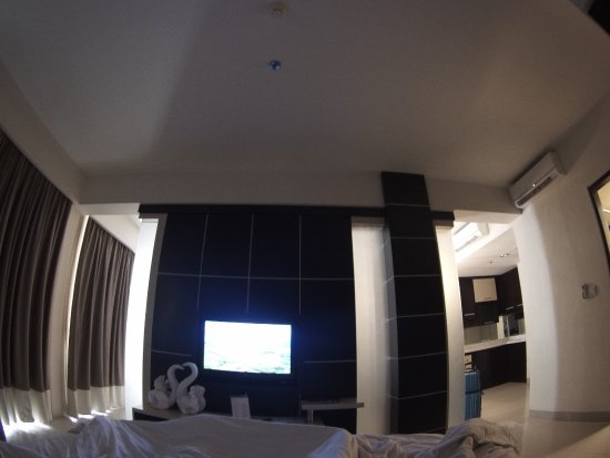 Aston Kuta Hotel & Residence Bild