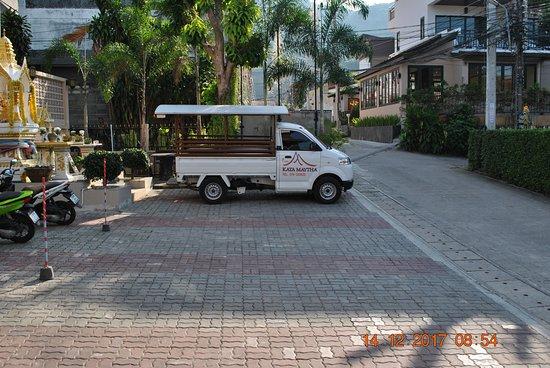 Туры в отель Baan Kata Maytha Hotel 3 купить тур Таиланд