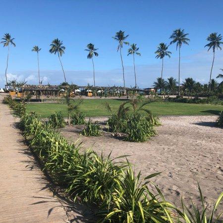 Anaue Praia