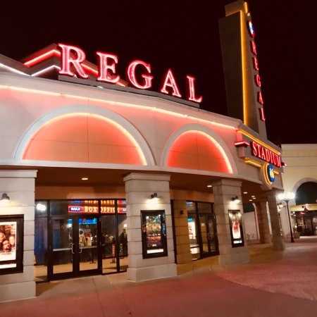 Regal Royal Park Stadium 16 in Gainesville, FL - get movie showtimes and tickets online, movie information and more from Moviefone.