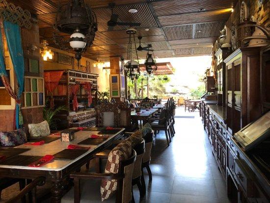 Restaurant photo de asian spice restaurant legian for Accord asian cuisine