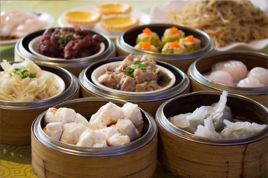 Eastern Treasures: Authentic dimsum everyday from 10-3:30 made from scratch by our famous Hong Kong chef.