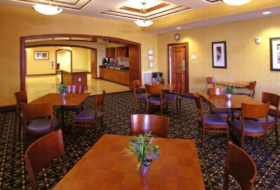 Residence Inn by Marriott Chesapeake Greenbrier: Restaurant
