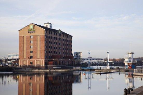 Holiday Inn Express Manchester - Salford Quays