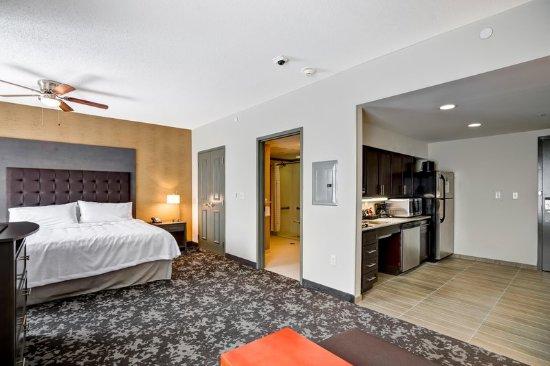 Кристиансбург, Вирджиния: Guest room