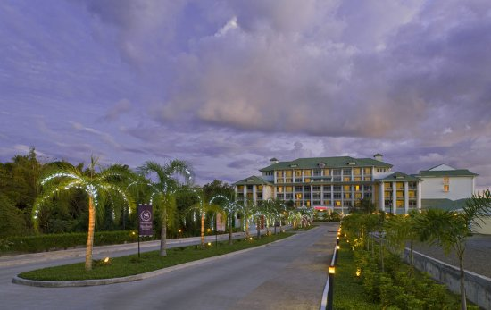 Sheraton Bijao Beach Resort - An All Inclusive Resort: Exterior