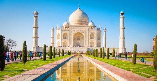 Maharaja Tour Agra
