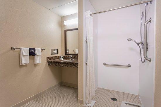 New Richmond, WI : Guest room amenity