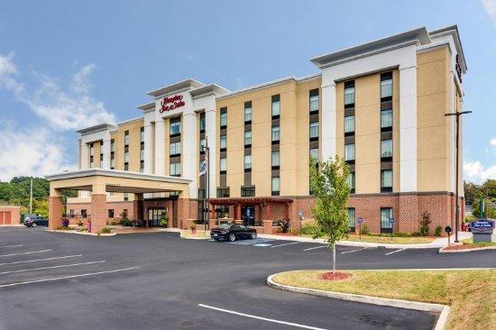 Hampton Inn & Suites Rome