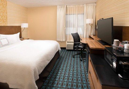 East Greenbush, NY: Guest room
