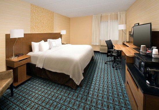 East Greenbush, Estado de Nueva York: Guest room