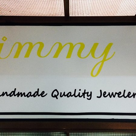 Jimmy Jewellery