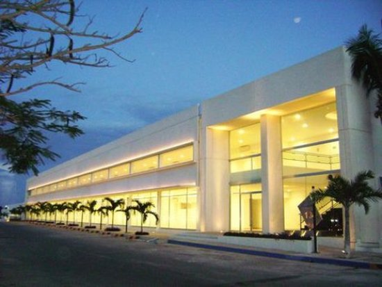 Los Cocos Hotel Chetumal
