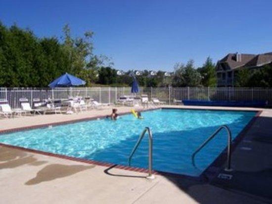 Newport Resort: Pool