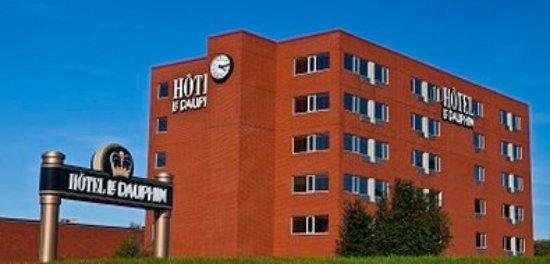 호텔 도핀 몬트리올 롱게일