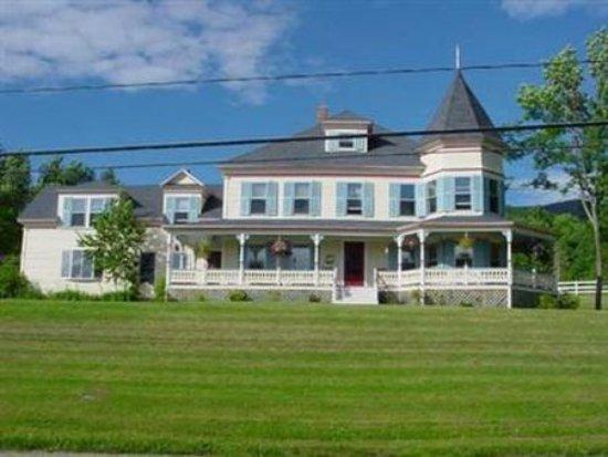 Jefferson, Nueva Hampshire: Exterior