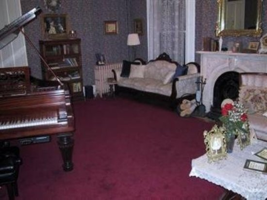 Herkimer, NY: Guest room
