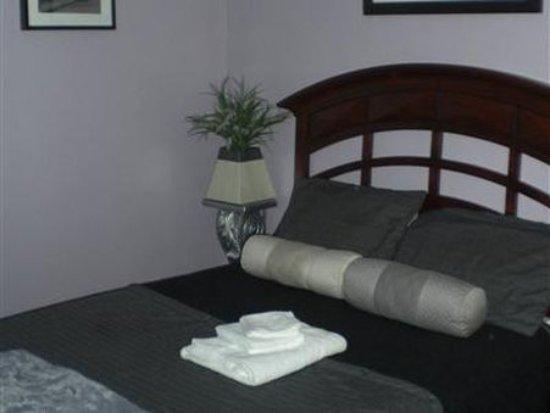 Hempstead, NY: Guest room