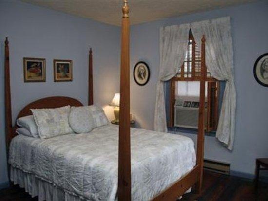 Stanardsville, Βιρτζίνια: Guest room