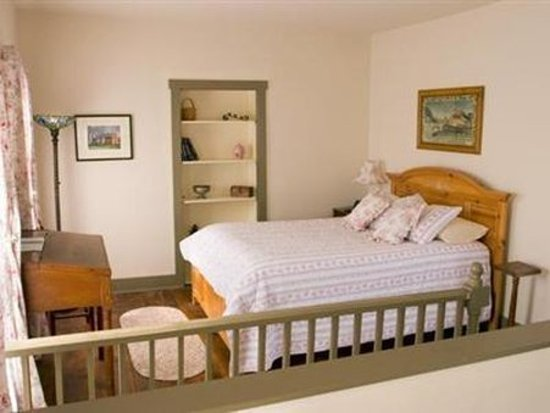 Standardsville, VA: Guest room