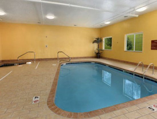 Microtel Inn & Suites by Wyndham Princeton: Recreation