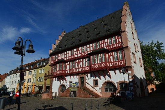 Deutsches Goldschmiedehaus