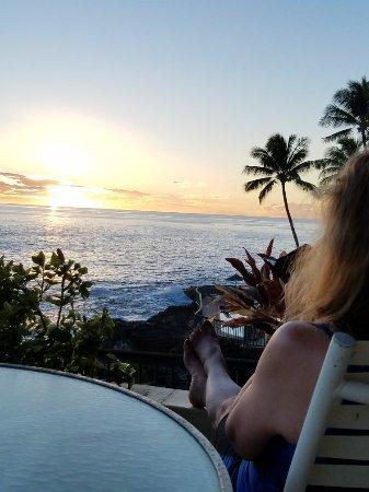 Poipu Shores Resort: 20171218_174727_large.jpg